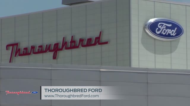 & Thoroughbred Ford: Ford Dealership Kansas City MO   Near Riverside markmcfarlin.com