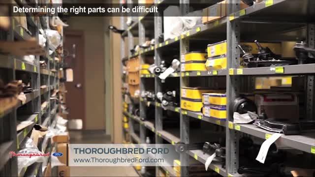 ... 8 Auto Parts ... & Ford Service at Thoroughbred Ford   Ford Car Repair in Kansas City markmcfarlin.com