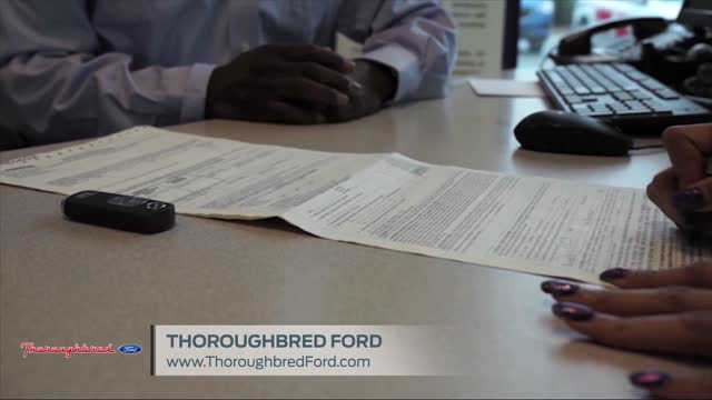Warranty Videos Kansas City Ford Dealer Thoroughbred