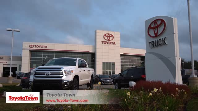 Leasing Education Center Toyotatown