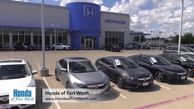 Honda Car Leases Benefits Of Car Leasing Fort Worth Dallas Tx