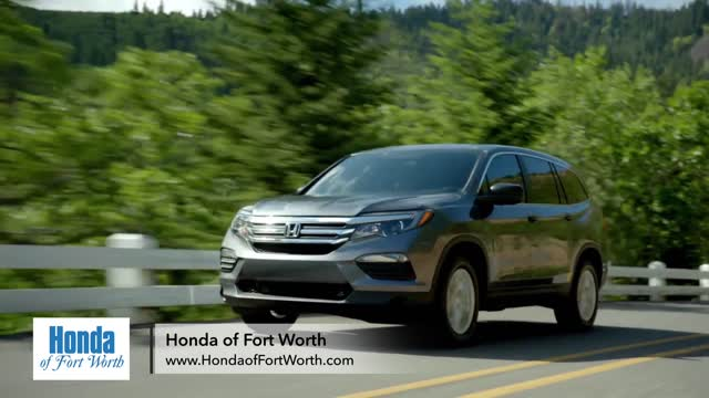 Honda Fort Worth >> Pre Qualify For Honda Financing Car Financing Fort Worth